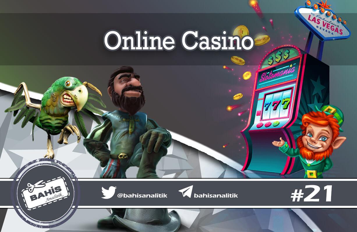 Online Casino Efsaneleri