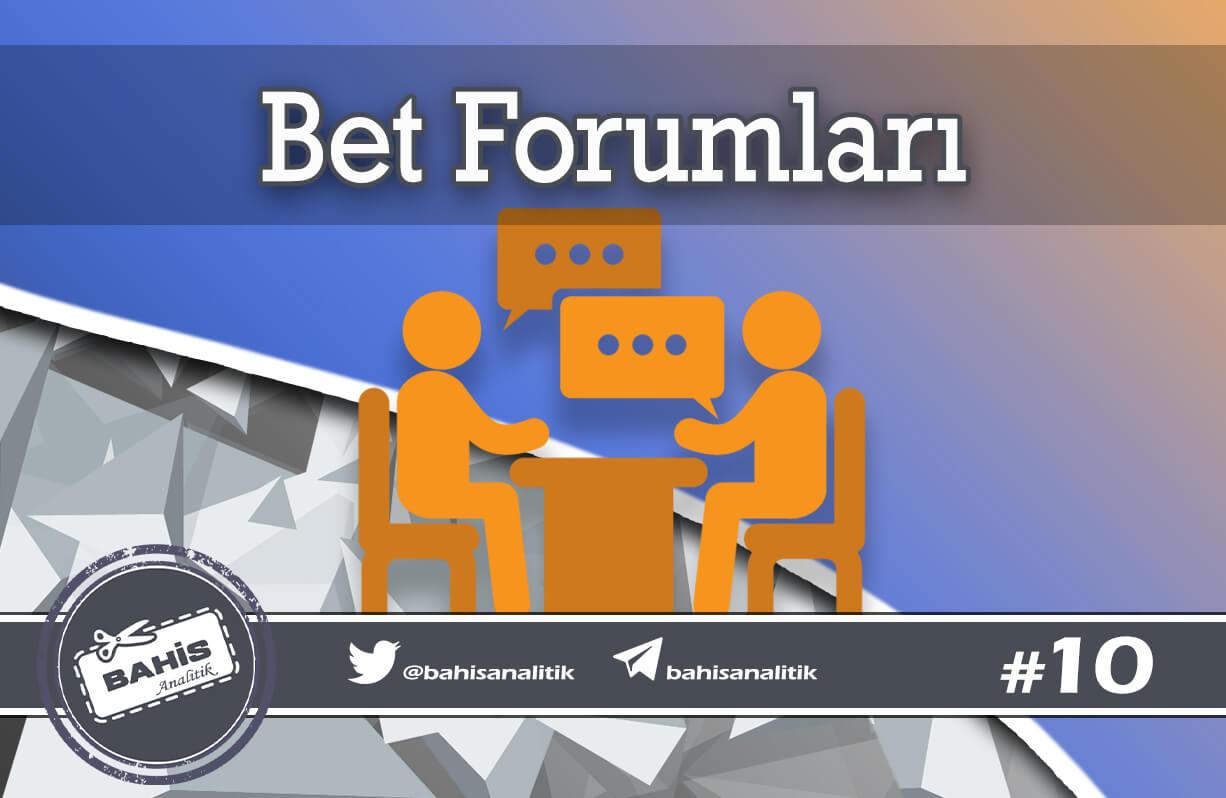 Bet Forum Siteleri Yasal Mı?
